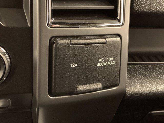 2018 F-150 SuperCrew Cab 4x4,  Pickup #W6604 - photo 24