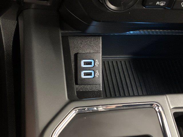 2018 F-150 SuperCrew Cab 4x4,  Pickup #W6604 - photo 25