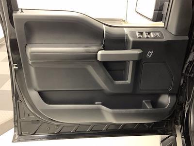 2018 F-150 SuperCrew Cab 4x4,  Pickup #W6604 - photo 9