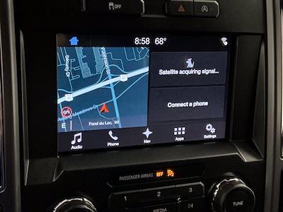 2018 F-150 SuperCrew Cab 4x4,  Pickup #W6604 - photo 21