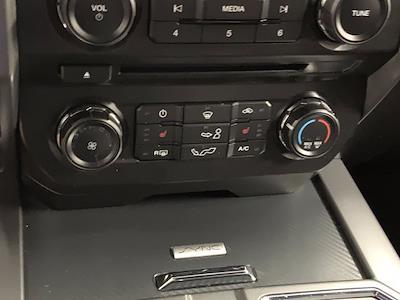 2018 F-150 SuperCrew Cab 4x4,  Pickup #W6604 - photo 22