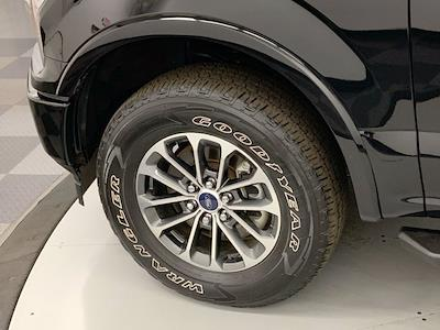 2018 F-150 SuperCrew Cab 4x4,  Pickup #W6604 - photo 35