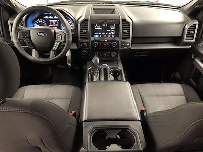 2018 F-150 SuperCrew Cab 4x4,  Pickup #W6604 - photo 5