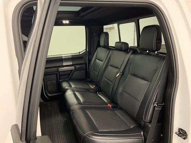 2018 F-150 SuperCrew Cab 4x4,  Pickup #W6616 - photo 15