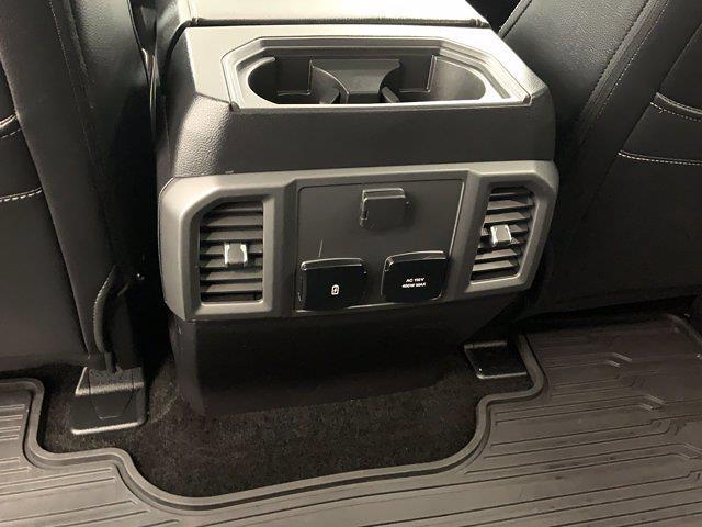 2018 F-150 SuperCrew Cab 4x4,  Pickup #W6616 - photo 16