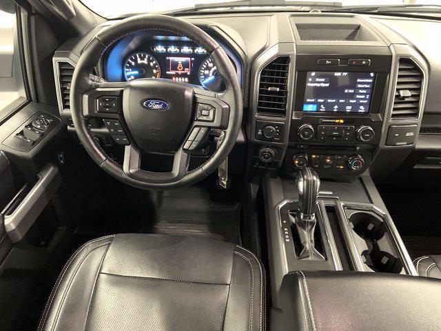 2018 F-150 SuperCrew Cab 4x4,  Pickup #W6616 - photo 17