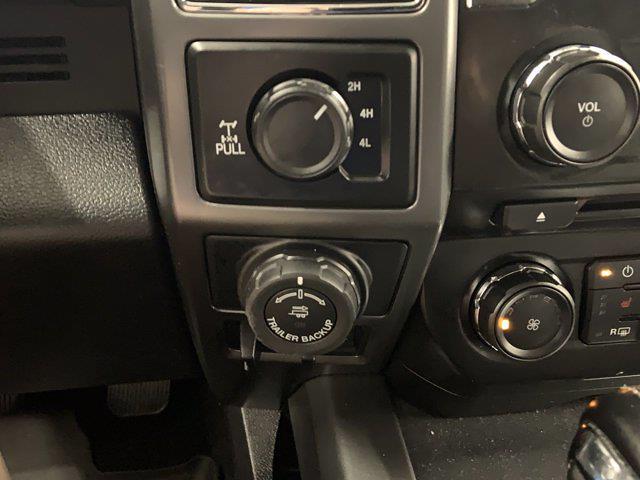 2018 F-150 SuperCrew Cab 4x4,  Pickup #W6616 - photo 20