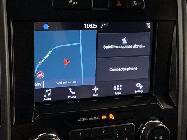 2018 F-150 SuperCrew Cab 4x4,  Pickup #W6616 - photo 23