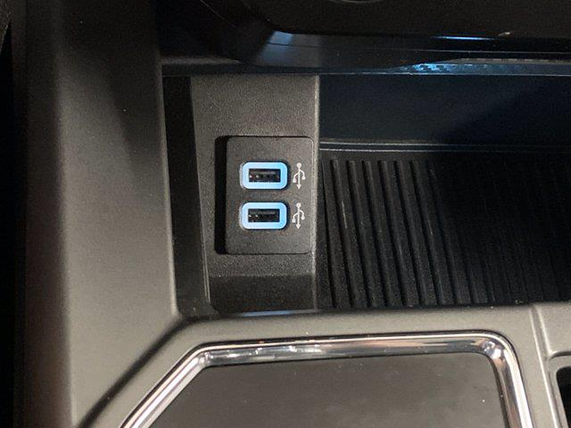 2018 F-150 SuperCrew Cab 4x4,  Pickup #W6616 - photo 27