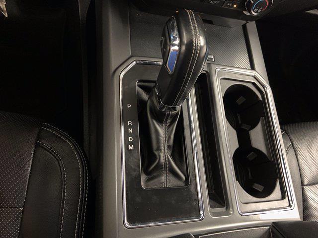 2018 F-150 SuperCrew Cab 4x4,  Pickup #W6616 - photo 28