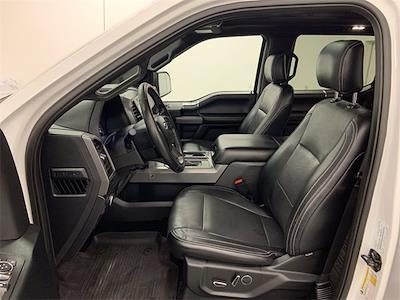 2018 F-150 SuperCrew Cab 4x4,  Pickup #W6616 - photo 4