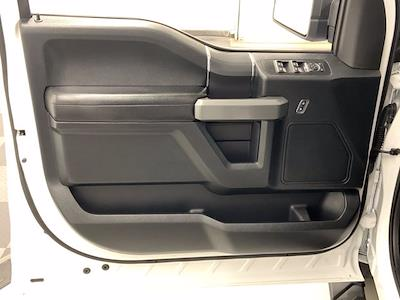 2018 F-150 SuperCrew Cab 4x4,  Pickup #W6616 - photo 11