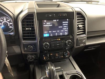 2018 F-150 SuperCrew Cab 4x4,  Pickup #W6616 - photo 21
