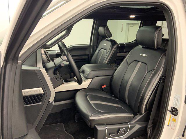 2018 Ford F-150 SuperCrew Cab 4x4, Pickup #W6623 - photo 14
