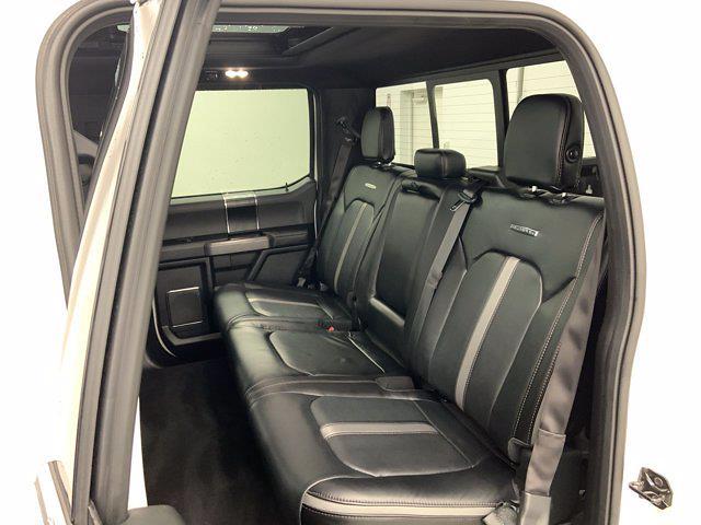 2018 Ford F-150 SuperCrew Cab 4x4, Pickup #W6623 - photo 16