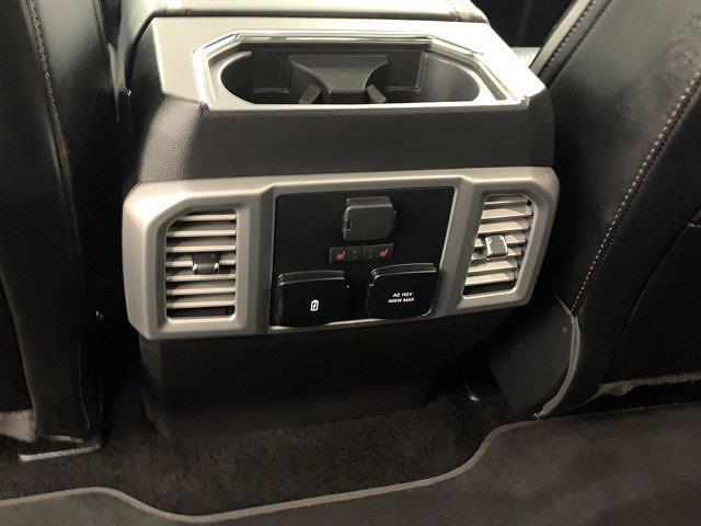 2018 Ford F-150 SuperCrew Cab 4x4, Pickup #W6623 - photo 17