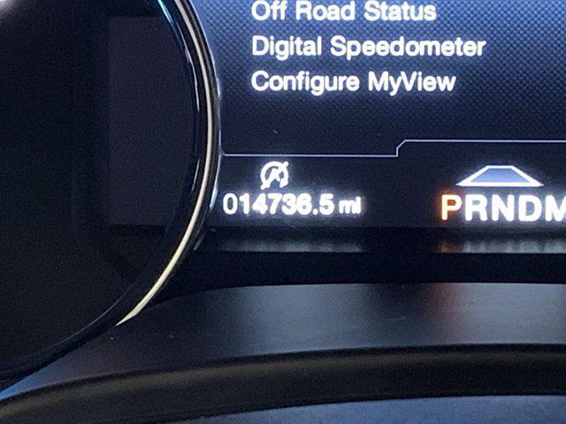 2018 Ford F-150 SuperCrew Cab 4x4, Pickup #W6623 - photo 20