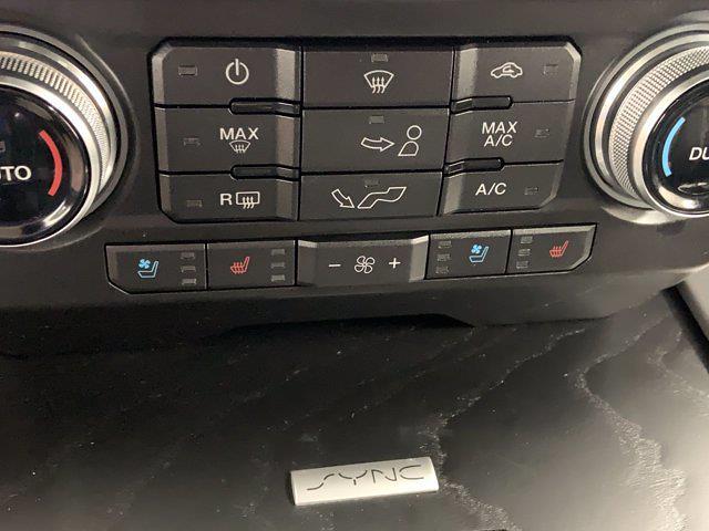 2018 Ford F-150 SuperCrew Cab 4x4, Pickup #W6623 - photo 27