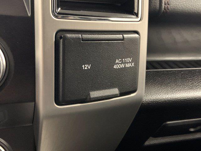 2018 Ford F-150 SuperCrew Cab 4x4, Pickup #W6623 - photo 28