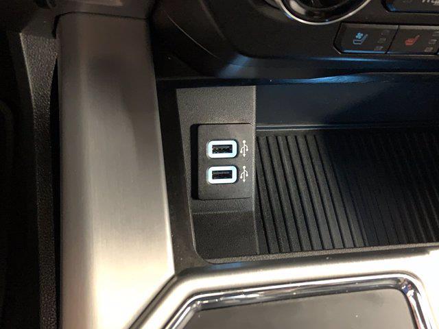 2018 Ford F-150 SuperCrew Cab 4x4, Pickup #W6623 - photo 29