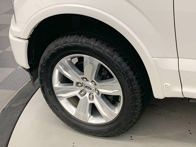 2018 Ford F-150 SuperCrew Cab 4x4, Pickup #W6623 - photo 40