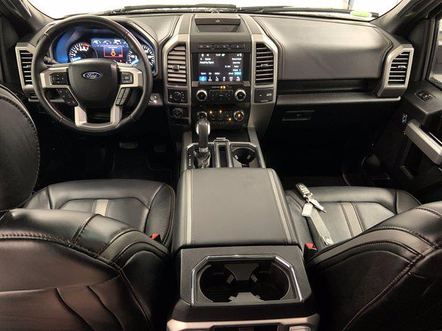 2018 Ford F-150 SuperCrew Cab 4x4, Pickup #W6623 - photo 6