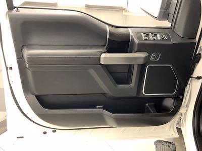 2018 Ford F-150 SuperCrew Cab 4x4, Pickup #W6623 - photo 12
