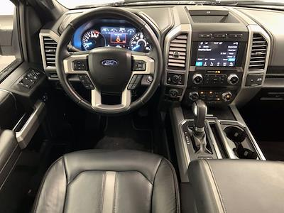 2018 Ford F-150 SuperCrew Cab 4x4, Pickup #W6623 - photo 18