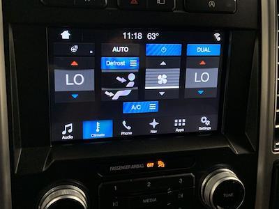 2018 Ford F-150 SuperCrew Cab 4x4, Pickup #W6623 - photo 24