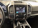 2018 Ford F-150 SuperCrew Cab 4x4, Pickup #W6623 - photo 22