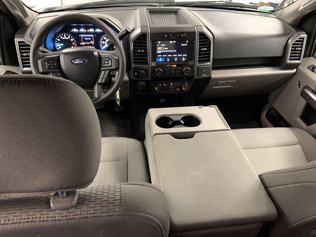 2019 Ford F-150 Super Cab 4x4, Pickup #W6628 - photo 5