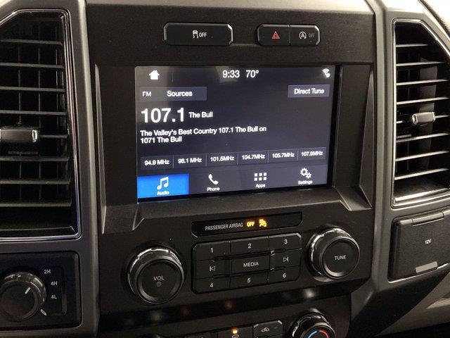 2019 Ford F-150 Super Cab 4x4, Pickup #W6628 - photo 19