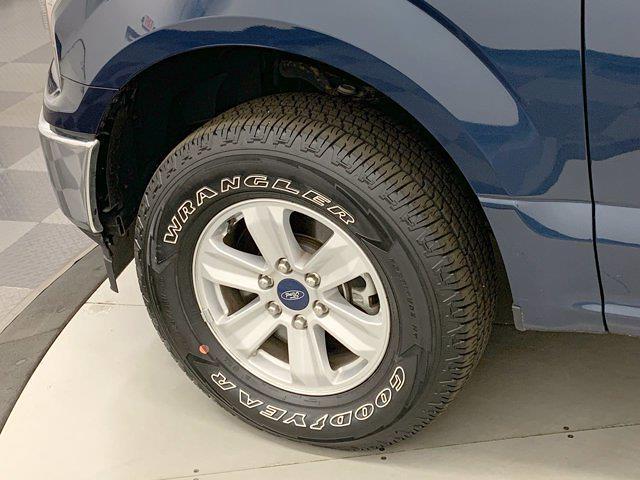2019 Ford F-150 Super Cab 4x4, Pickup #W6628 - photo 32