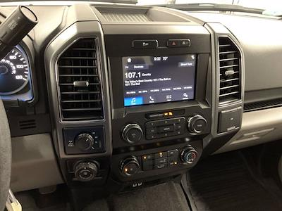 2019 Ford F-150 Super Cab 4x4, Pickup #W6628 - photo 18