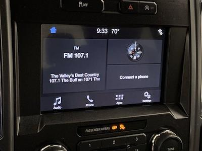 2019 Ford F-150 Super Cab 4x4, Pickup #W6628 - photo 20