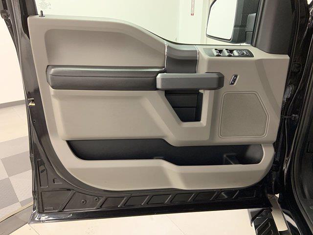 2018 Ford F-150 SuperCrew Cab 4x4, Pickup #W6633 - photo 43