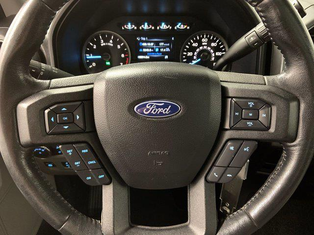 2018 Ford F-150 SuperCrew Cab 4x4, Pickup #W6633 - photo 50