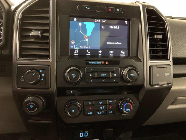 2018 Ford F-150 SuperCrew Cab 4x4, Pickup #W6633 - photo 53