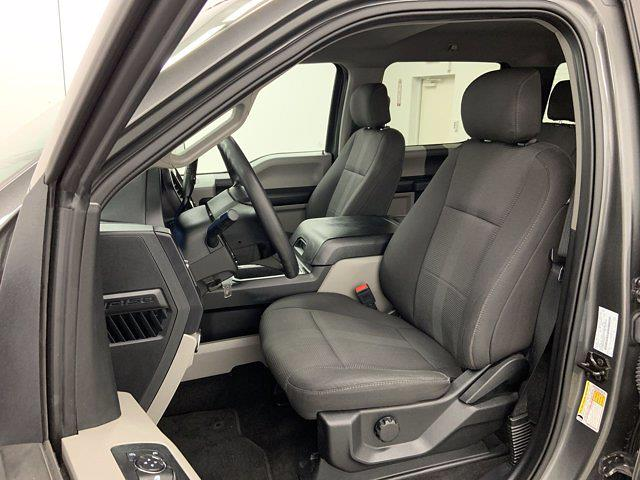 2019 Ford F-150 SuperCrew Cab 4x4, Pickup #W6637 - photo 10
