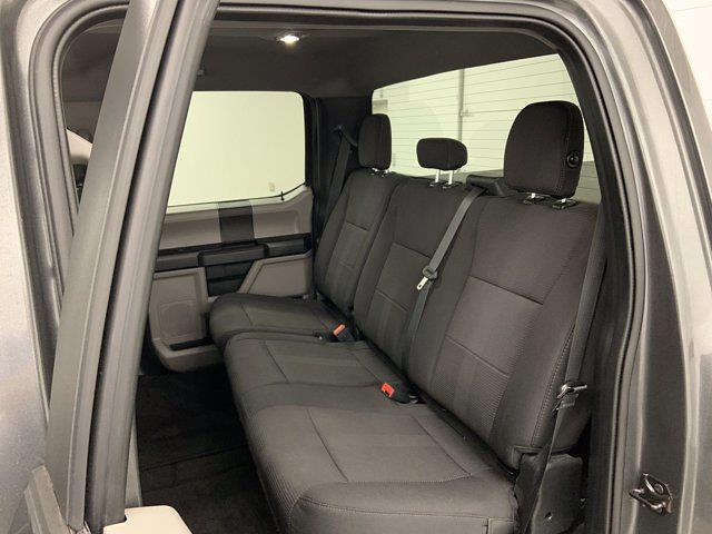 2019 Ford F-150 SuperCrew Cab 4x4, Pickup #W6637 - photo 11