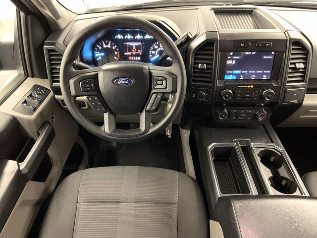 2019 Ford F-150 SuperCrew Cab 4x4, Pickup #W6637 - photo 13