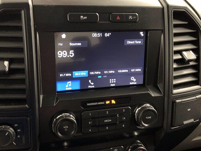 2019 Ford F-150 SuperCrew Cab 4x4, Pickup #W6637 - photo 18