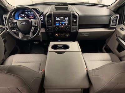 2018 Ford F-150 SuperCrew Cab 4x4, Pickup #W6646 - photo 8