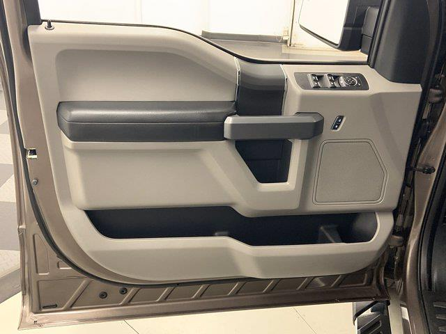 2018 Ford F-150 SuperCrew Cab 4x4, Pickup #W6646 - photo 5