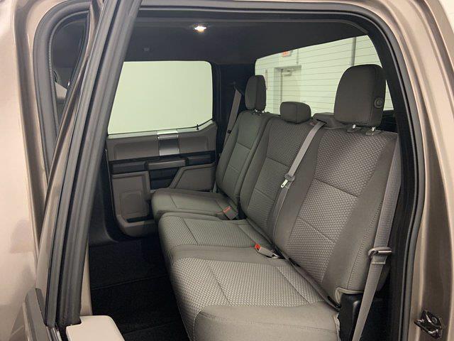 2018 Ford F-150 SuperCrew Cab 4x4, Pickup #W6646 - photo 13