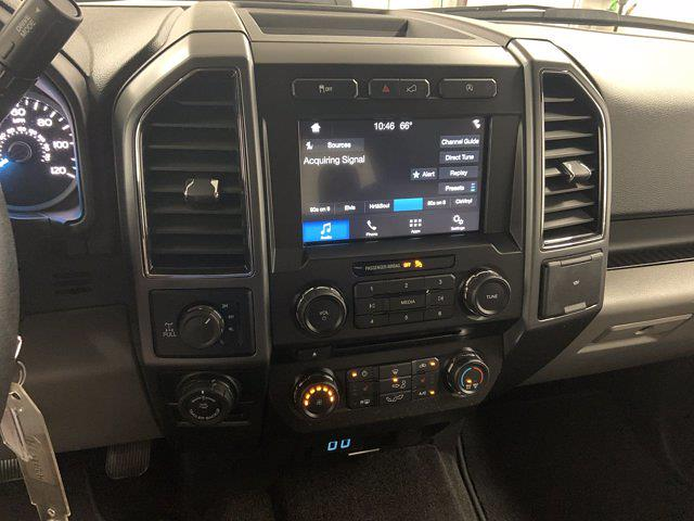 2018 Ford F-150 SuperCrew Cab 4x4, Pickup #W6646 - photo 19