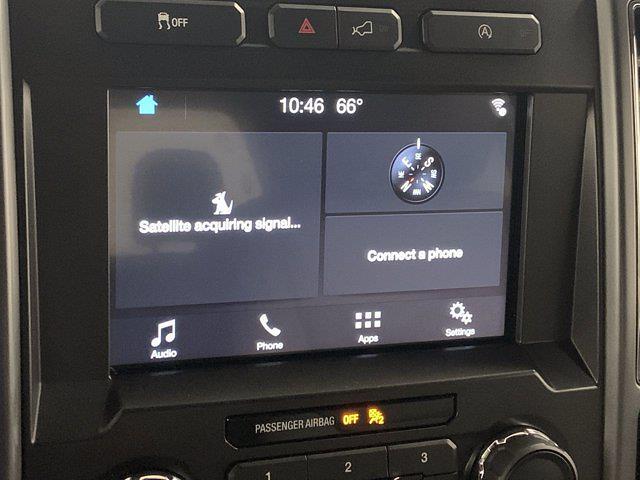 2018 Ford F-150 SuperCrew Cab 4x4, Pickup #W6646 - photo 21