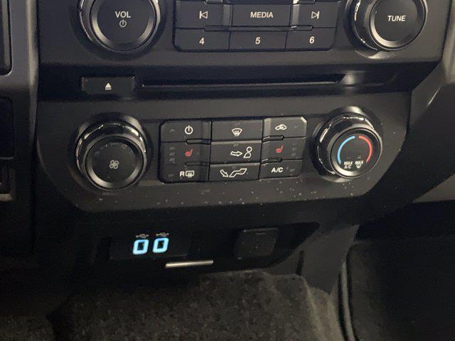 2018 Ford F-150 SuperCrew Cab 4x4, Pickup #W6646 - photo 22