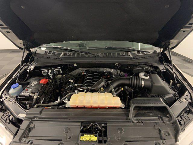2018 Ford F-150 SuperCrew Cab 4x4, Pickup #W6646 - photo 28