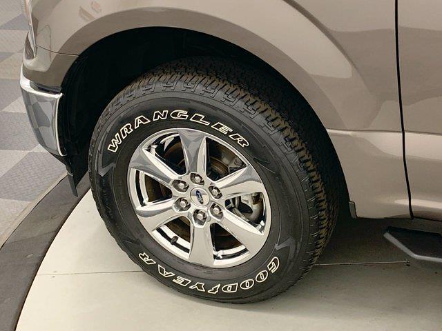 2018 Ford F-150 SuperCrew Cab 4x4, Pickup #W6646 - photo 33